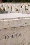 Μεγάλος πόλεμος Στοκ Φωτογραφίες