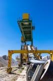 Μεγάλος dipper dragline εκσκαφέας Στοκ Εικόνα