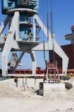 Μεγάλος dragline μηχανισμών εκσκαφέας Στοκ Εικόνες
