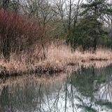 Μεγάλο ανατολικό Γιορκσάιρ Αγγλία Driffield Στοκ φωτογραφία με δικαίωμα ελεύθερης χρήσης