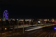 Μεγάλο αστέρι Μελβούρνη Στοκ φωτογραφίες με δικαίωμα ελεύθερης χρήσης