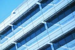 Κτίριο γραφείων Στοκ φωτογραφίες με δικαίωμα ελεύθερης χρήσης