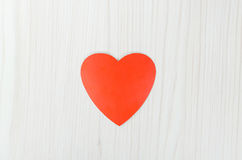 μεγάλο κόκκινο καρδιών συνδεδεμένο διάνυσμα βαλεντίνων απεικόνισης s δύο καρδιών ημέρας Στοκ φωτογραφία με δικαίωμα ελεύθερης χρήσης