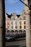 Μεγάλο μέρος Arras στη Γαλλία Στοκ φωτογραφίες με δικαίωμα ελεύθερης χρήσης