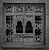Μεγάλο μουσουλμανικό τέμενος - Muscat - Ομάν Στοκ φωτογραφίες με δικαίωμα ελεύθερης χρήσης