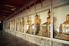 Μεγάλο παλάτι, Μπανγκόκ στοκ εικόνες