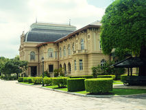 μεγάλο παλάτι Ταϊλάνδη Στοκ Εικόνα
