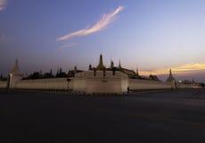 μεγάλο παλάτι Στοκ Φωτογραφία