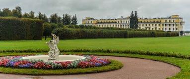 Μεγάλο παλάτι Arkhangelskoye Στοκ Εικόνες