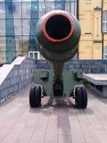μεγάλο πυροβόλο όπλο Στοκ εικόνες με δικαίωμα ελεύθερης χρήσης