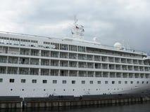 μεγάλο σκάφος Στοκ Φωτογραφία