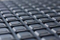 Μεγάλο σύνολο σχεδίων μικροϋπολογιστών Στοκ φωτογραφίες με δικαίωμα ελεύθερης χρήσης