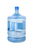 μεγάλο ύδωρ μπουκαλιών Στοκ Εικόνες