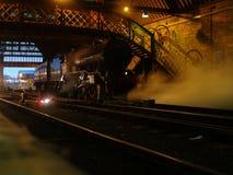 Μεγάλο Marquess 61994 στο σταθμό του Περθ Στοκ φωτογραφία με δικαίωμα ελεύθερης χρήσης
