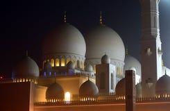 μεγάλο sheikh Ε Στοκ Εικόνες