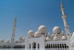 μεγάλο sheikh Ε Στοκ Φωτογραφίες