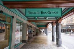 Μεγαλοπρεπές θέατρο στο San Antonio Στοκ εικόνες με δικαίωμα ελεύθερης χρήσης