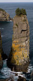 μεγαλοπρεπής στοίβα θάλασσας Στοκ Φωτογραφίες