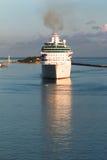 Μεγαλειότητα των θαλασσών δύο Στοκ Φωτογραφία