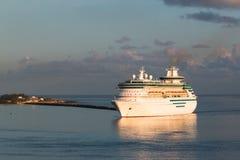 Μεγαλειότητα των θαλασσών Στοκ εικόνες με δικαίωμα ελεύθερης χρήσης