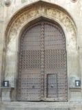 Μεγαλοπρεπής πόρτα του Wada Στοκ εικόνες με δικαίωμα ελεύθερης χρήσης