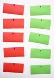 μειονεκτήματα πέντε πλεονεκτήματα Στοκ εικόνες με δικαίωμα ελεύθερης χρήσης