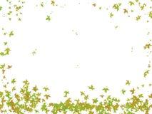 μειωμένα φύλλα ελεύθερη απεικόνιση δικαιώματος