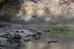 Μειωμένη παλίρροια Στοκ Εικόνες