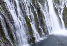 Μειωμένο νερό Στοκ Εικόνα