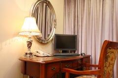 μελέτη ξενοδοχείων στοκ εικόνες με δικαίωμα ελεύθερης χρήσης