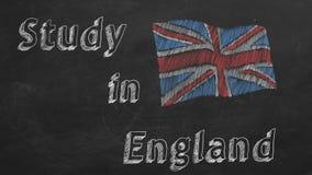 Μελέτη στην Αγγλία απεικόνιση αποθεμάτων