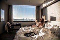 Μελαγχολικό πρωί στοκ φωτογραφίες
