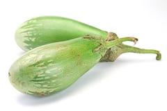 μελιτζάνα πράσινη στοκ εικόνες με δικαίωμα ελεύθερης χρήσης