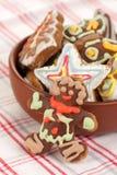 μελόψωμο κέικ Στοκ εικόνες με δικαίωμα ελεύθερης χρήσης