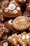 μελόψωμο μπισκότων στοκ φωτογραφία με δικαίωμα ελεύθερης χρήσης