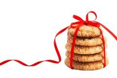 μελόψωμο μπισκότων Στοκ εικόνα με δικαίωμα ελεύθερης χρήσης