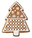 Μελόψωμο Χριστουγέννων Στοκ Εικόνα