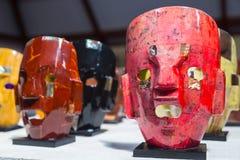 Μεξικάνικα τιμαλφή αντικείμενα Στοκ φωτογραφία με δικαίωμα ελεύθερης χρήσης