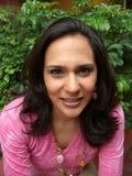 μεξικάνικη γυναίκα Στοκ φωτογραφία με δικαίωμα ελεύθερης χρήσης