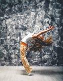 Μεξικάνικοι χορευτές Στοκ Φωτογραφίες