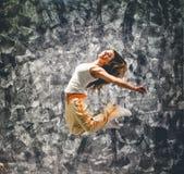 Μεξικάνικοι χορευτές Στοκ εικόνα με δικαίωμα ελεύθερης χρήσης