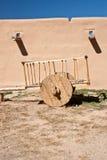 μεξικάνικος παλαιός κάρρων Στοκ φωτογραφία με δικαίωμα ελεύθερης χρήσης
