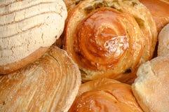 Μεξικάνικο γλυκό ψωμί Στοκ Φωτογραφία