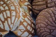 Μεξικάνικο γλυκό ψωμί Στοκ εικόνες με δικαίωμα ελεύθερης χρήσης