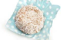 Μεξικάνικο γλυκό ψωμί Garibaldi Στοκ Φωτογραφίες