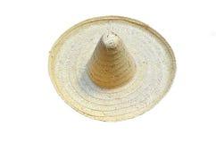 Μεξικάνικο καπέλο - σομπρέρο Στοκ Εικόνες