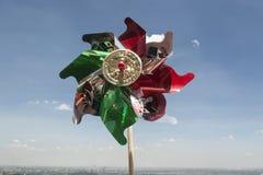 Μεξικάνικο Rehilete Στοκ Εικόνα