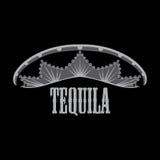 Μεξικάνικο tequila στοκ φωτογραφία με δικαίωμα ελεύθερης χρήσης