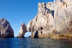 Μεξικό Η αψίδα Cabo SAN Lucas Στοκ φωτογραφίες με δικαίωμα ελεύθερης χρήσης