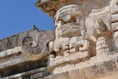 Μεξικό, Chichen Itza Στοκ Εικόνες